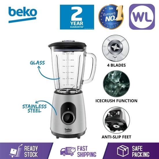 Picture of BEKO BLENDER TBN7802X