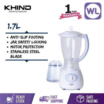 Picture of KHIND BLENDER BL-1515