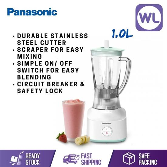 Picture of PANA BLENDER MX-M100GSL (GREEN/ WITHOUT DRY MILL)