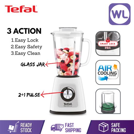 Picture of TEFAL BLENDER BL4361 (GLASS JAR)