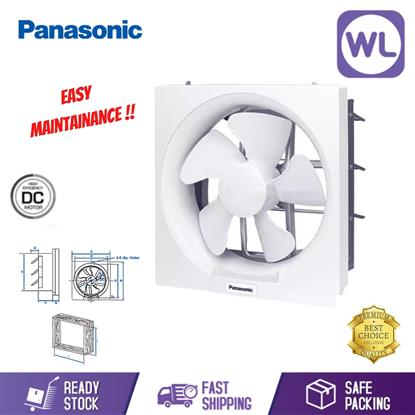 Picture of PANA EXHAUST FAN FV-30AUM8