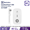 Picture of ELECTROLUX HOME SHOWER EWE361KA-DWG6 (AC PUMP/ GREY)