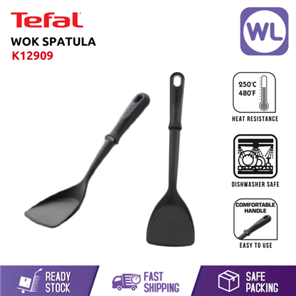 Picture of TEFAL COMFORT WOK SPATULA K12909