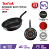 Picture of TEFAL COOKWARE EVERYDAY DEEP FRYPAN C57386 (28CM)