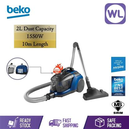 Picture of BEKO BAGLESS VACUUM CLEANER VCO 6325 FD
