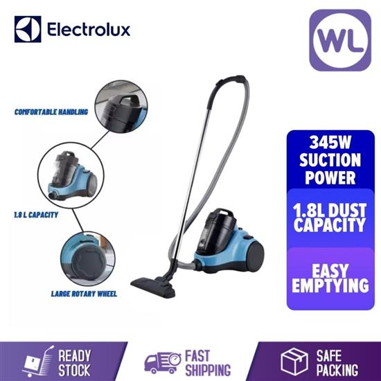 Picture of ELECTROLUX EASE C4 BAGLESS VACUUM CLEANER EC31-2BB