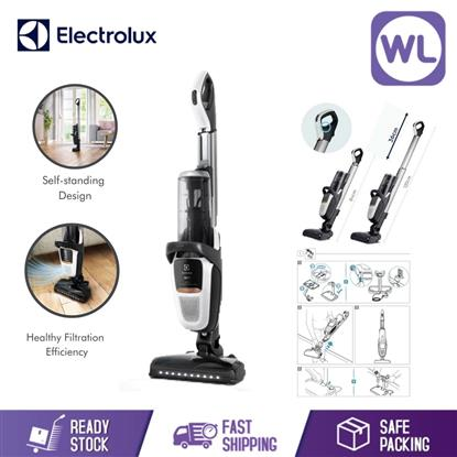 Picture of ELECTROLUX CORDLESS VACUUM CLEANER PF91-6BWF