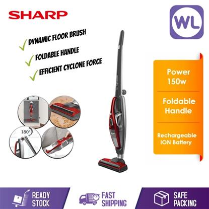 Picture of SHARP STICK VACUUM CLEANER ECLH18S (CORDLESS)