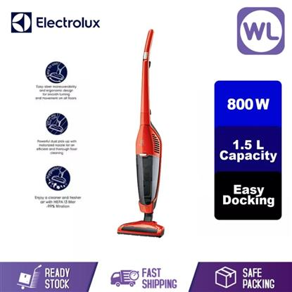 Picture of ELECTROLUX CORDED VACUUM CLEANER EDYL350R (ORANGED RED/ 800W)