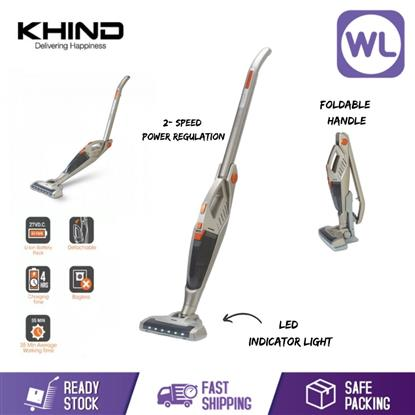 Picture of KHIND 2-IN1 UPRIGHT VACUUM CLEANER VC9000