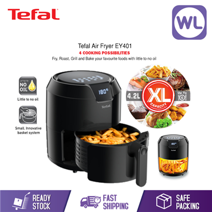 Picture of TEFAL AIR FRYER  EASY FRY PRECISION EY401