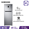 Picture of SAMSUNG TOP MOUNT FREEZER RT38K5562SL/ME (500L/ SILVER)