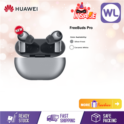 Picture of Huawei FreeBuds Pro