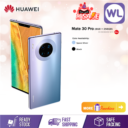 Picture of Huawei Mate30 Pro (8GB+256GB)