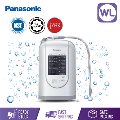 Picture of PANASONIC WATER IONIZER TK-AS45 (WATER FILTER/ PURIFIER)