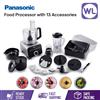 Picture of PANASONIC SMART FOOD PROCESSOR MK-F800 (BLACK)