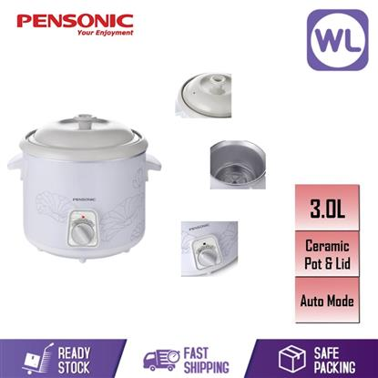 Picture of PENSONIC SLOW COOKER PSC-301