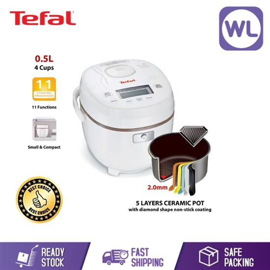 Picture of TEFAL JAR RICE COOKER RK5001