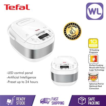 Picture of TEFAL DELIRICE RICE COOKER RK7521