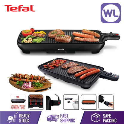 Picture of TEFAL BBQ GRIL TG3918