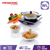 Picture of PENSONIC INDUCTION COOKER PIC-2001