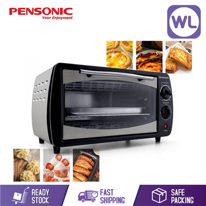 Picture of PENSONIC OVEN TOASTER POT-921