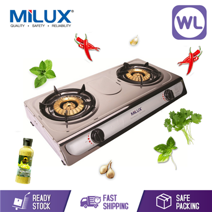 Picture of MILUX GAS STOVE MS-3399