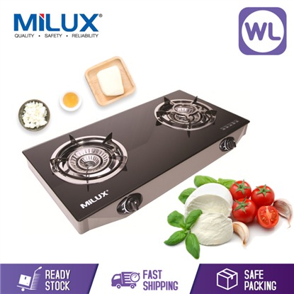 Picture of MILUX GAS STOVE MSG-2600
