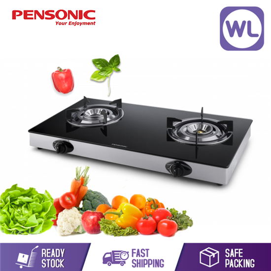 Picture of PENSONIC GAS COOKER PGC-2201G