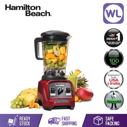 Picture of Hamilton Beach Professional High-Performance Blender 58912-SAU