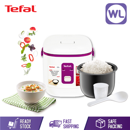 Picture of TEFAL MINI RICE COOKER RK1721