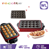 Picture of RECOLTE 15-HOLE TAKOYAKI PLATE RBQ-TP