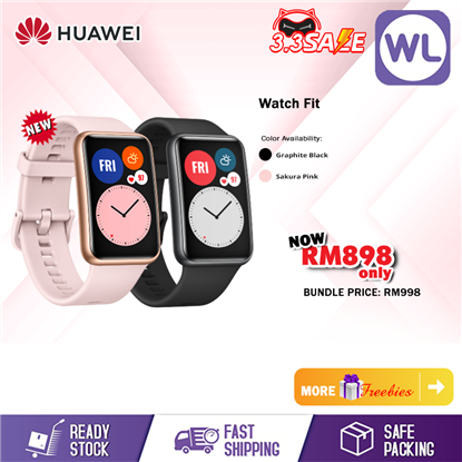 Picture of Huawei Watch Fit