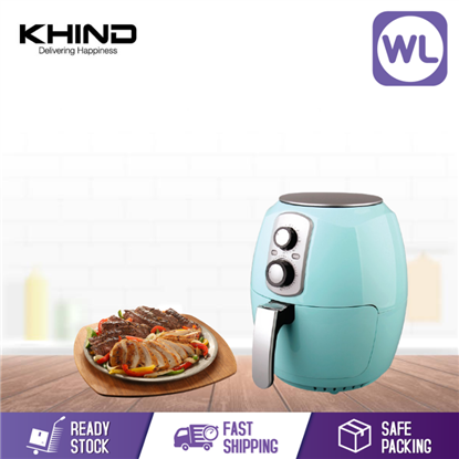 Picture of KHIND AIR FRYER ARF26