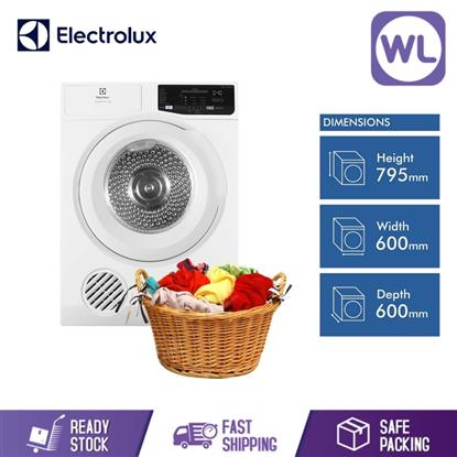 Picture of ELECTROLUX 7kg UltimateCare™ 500 VENTING DRYER EDV705HQWA