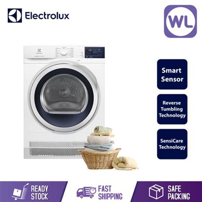 Picture of ELECTROLUX 7kg UltimateCare™ 700 CONDENSER DRYER EDC704GEWA