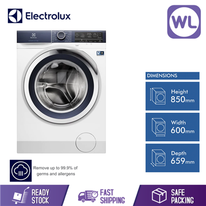 Picture of ELECTROLUX 10kg UltimateCare™ WASHER EWF1042BDWA