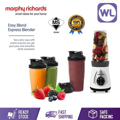 Picture of MORPHY RICHARDS PERSONAL BLENDER 403035