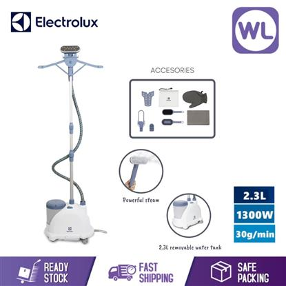 Picture of ELECTROLUX GARMENT STEAMER_E5GS1-55DB