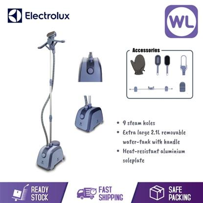 Picture of ELECTROLUX GARMENT STEAMER E5GS1-89BM