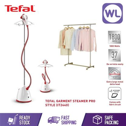 Picture of TEFAL PRO STYLE GARMENT STEAMER IT2440