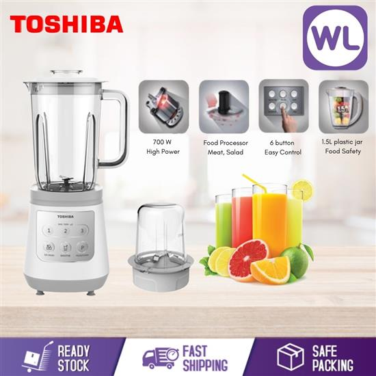 Picture of TOSHIBA BLENDER BL-70PR1NMY