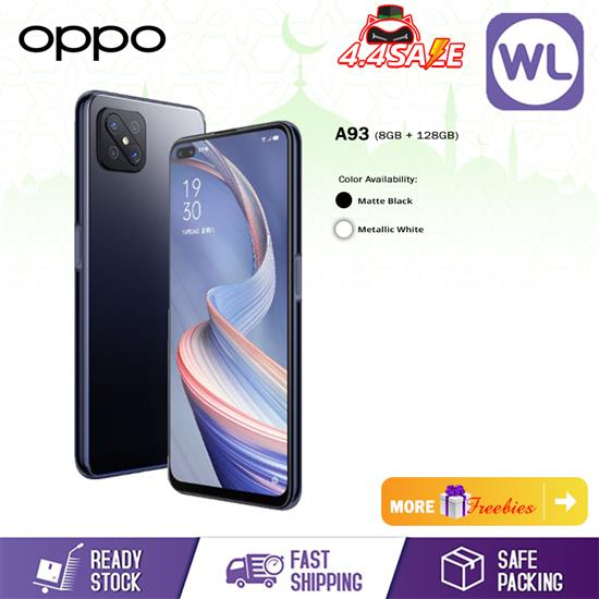 Picture of Oppo A93 (8GB+128GB)