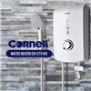 Picture of Online Exclusive | CORNELL WATER HEATER CIS-E7310X (NO PUMP)