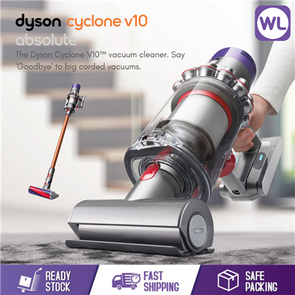 Picture of DYSON CYCLONE V10 ABSOLUTE VACUUM CLEANER