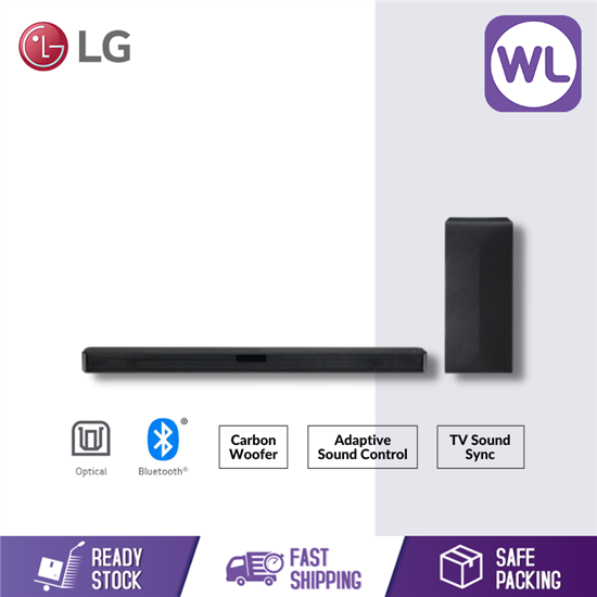 Picture of LG SOUND BAR SL4