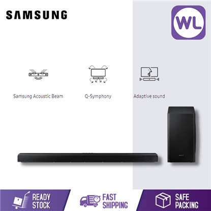 SAMSUNG Q60T SOUNDBAR HW-Q60T/XM的图片