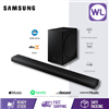Picture of SAMSUNG Q70T SOUND BAR HW-Q70T/XM