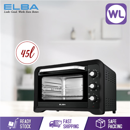 Picture of ELBA 45L ELECTRIC OVEN EEO-G4529(BK)