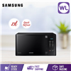 Picture of SAMSUNG 23L SOLO MICROWAVE OVEN MS23K3513AK/SM
